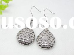 Fashion Stainless steel casting Earring