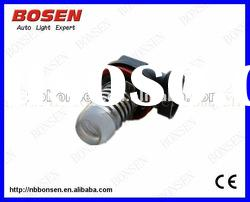 H9 3W Fog light, Tail light,Brake light, turn light with 340 view angel high power LED Auto light
