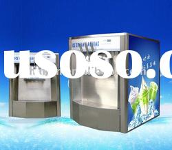 HOT SALE TK series soft ice cream maker with CE---TABLE TOP~stainless steel