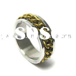 Hot selling of stainless steel rings