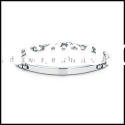 Hot silver bangle & fashion silver jewelry