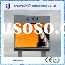 Hotest High Brightness Commercial Advertising Display