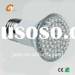 JDR E27 LED spotlight/led bulb lamp