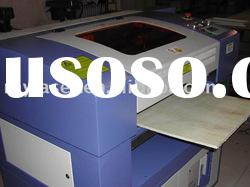 LL high speed table top laser engraving and cutting machine RL4060HSDK