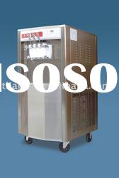 Low price but high quality soft ice cream machine
