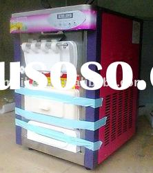 Maikeku 18 L commercial soft ice cream machine
