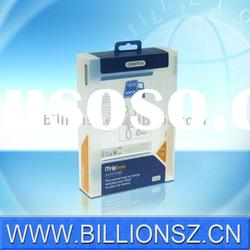 Manufacture Best quality offset printing plastic PVC box