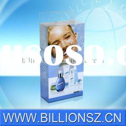 Manufacture Best quality offset printing plastic cosmetic box
