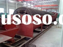 Mineral processing spiral classifier equipment with guaranteed quality