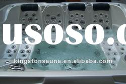 Neck massage hot tub spa JCS-16A