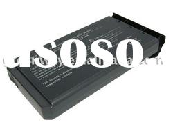 New arrival replacement laptop/notebook battery for Dell 1000