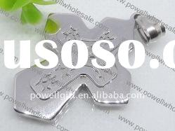 Online Wholesale Stainless Steel Jewelry newest Pendant