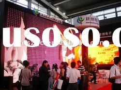 P10 indoor SMD full color led screen with SMD3528 lamps