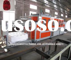 PS Foam take away food container production line