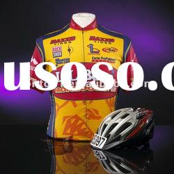 Professional custom design specialized cycling jersey