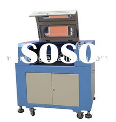SF640 mini size Laser carving machine