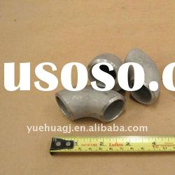 Seamless Forged 90 Degree stainless steel Elbows