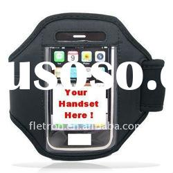 Sports Armband Case for Samsung iphone Htc LG