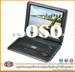 "Stock 12.1""Portable DVD Player(12.1inch Portable DVD Player,12.1""PDVD)"