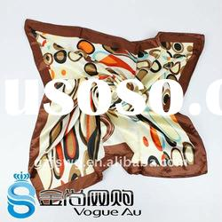 The newest arrival fashion viscose scarf for promotion