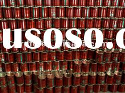 Tomato paste 400g canned