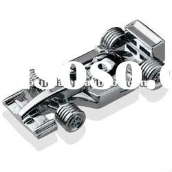 Wholesales Metal car usb flash drive for business gift