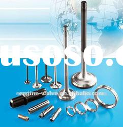 auto parts /intake and exhaust valves factory for CHRYSLER