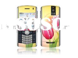 decal skin sticker for blackberry pearl 8100,8110,8120,8130 series