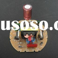 factory hot sale cfl printed circuit board assembly