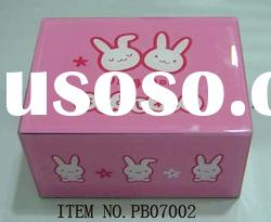 fashionable design jewelry boxes