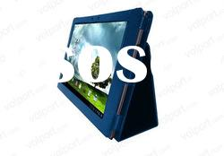 for ASUS Transformer Prime TF 201 leather case