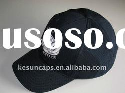high quality custom logo baseball cap