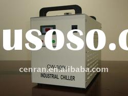 laser water chiller for co2 laser cutting machine