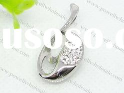 popular special 316L stainless steel jewelry