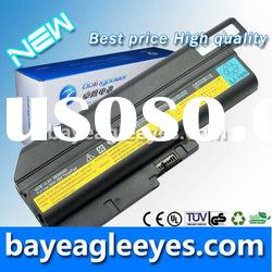 replacement laptop battery for IBM T60
