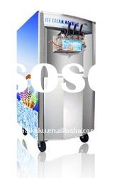 soft serve ice cream machine in high quality and favorable price