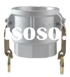 stainless steel quick coupling type D