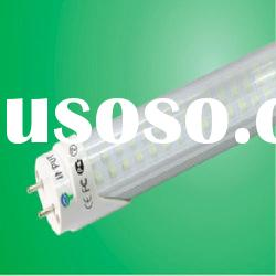 t8 led replacement tube light
