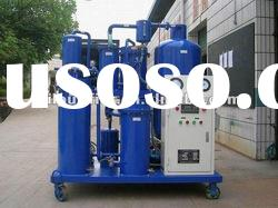 transformer oil filtration and purification system/Used insulating Oil purification plant/
