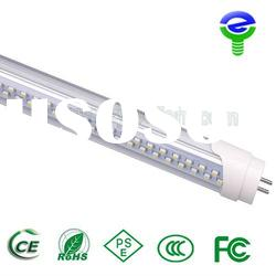 transparent led tube