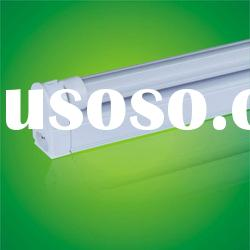 transparent led tube light