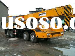 used tadano crane 30ton original Japan in Dubai construction