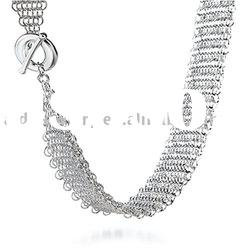 wholesale imitation fashion accessories chain necklace
