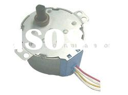 12-240V electric fireplace synchronous motor (TUV, UL)