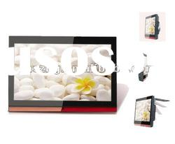 19-inch Roof mount TFT LCD Monitor with DVD player QY-1900D
