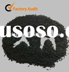 1.5mm coal based-water purification cyindrical tyre activated carbon price