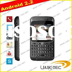 2011 Qwerty keyboard android 2.2 phone A8