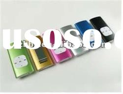 2012 HOT ! mp3 player music with full capacity cheap prices