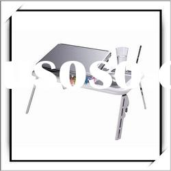 2012 New And Hot Portable Folding Laptop Table