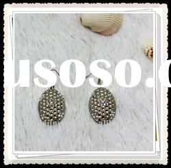 2012 hot sale fashion charm jewelry earring